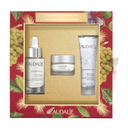 Caudalie Coffret Sérum Les experts anti-taches