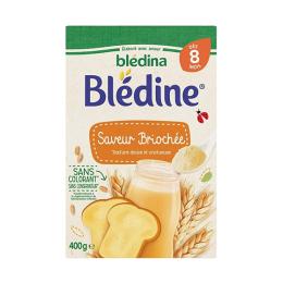 Blédina Blédine Saveur briochée - 400g