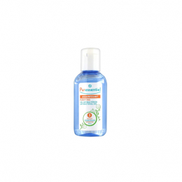 Puressentiel assainissant gel antibactérien - 25ml