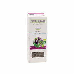 L'herbothicaire tisane Thym BIO - 60g