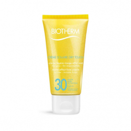 Biotherm Crème Solaire dry touch spf30 - 50 ml