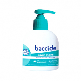 Baccide Savon mains - 300ml