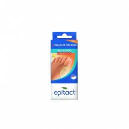 Epitact hallux valgus protections - x2