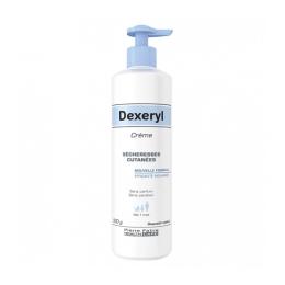 Dexeryl crème sécheresses cutanées - 500g