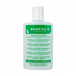 Mavala dissolvant Crystal - 100 ml