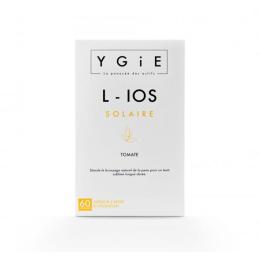 Ygie L-IOS Solaire - 60 comprimés