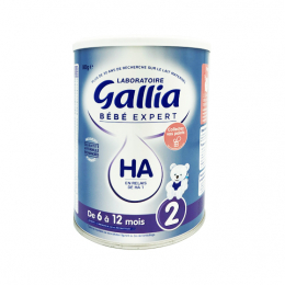 Gallia Expert HA 2 - 800g