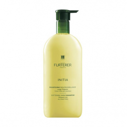 Furterer initia shampooing douceur brillance - 500ml