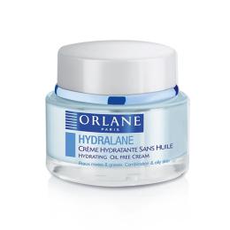 Orlane Hydralane Crème hydratante sans huile - 50ml