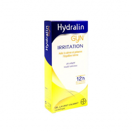 Gyn irritation  gel lavant - 200ml