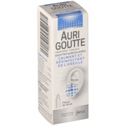 Aurigoutte - 15ml