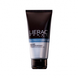 Lierac homme ultra hydratant reconfortant 50ml