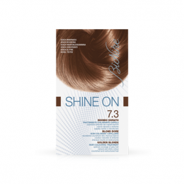 Bionike Shine on soin coloration - 7.3 Blond doré