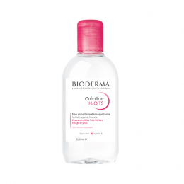 Bioderma Créaline H2O TS - 250ml