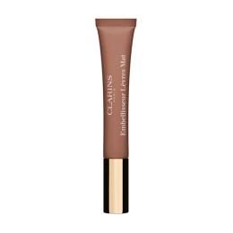 Clarins Embellisseur lèvres mat 01 velvet nude - 12ml