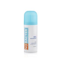 Nobacter gel rasage petit modèle - 50ml