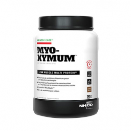 NHCO Myo xymum saveur vanille - 750g