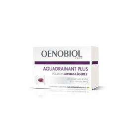 Oenobiol Aquadrainant plus