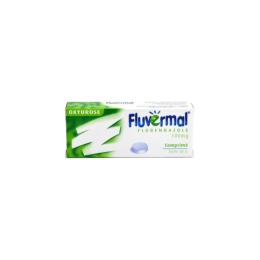 Fluvermal 100 mg - 6 comprimés