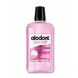 Alodont care Protection gencives - 500ml