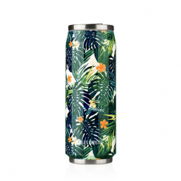 Les Artistes Canette Isotherme Hawaii 500ml