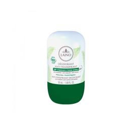 Laino Déodorant anti-transpirant Coco 48h BIO - 50 ml
