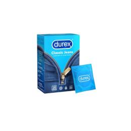Durex Jeans - 16 préservatifs
