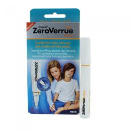 Objectif Zero Verrue Stylo 3ml