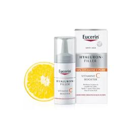 Eucerin Hyaluron-Filler Vitamine C Booster Sérum Anti-âge - 8ml
