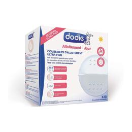 Dodie Coussinets d'allaitement ultra-fins Jour - x30