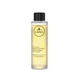Laino huile d'amande douce vierge - 100ml