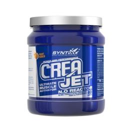 Crea jet - 40 doses