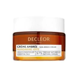 Decléor Crème ambrée Mandarine verte - 50ml