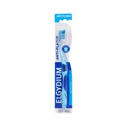 Elgydium Brosse à dents anti-plaque - Medium