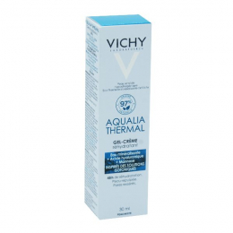Vichy aqualia thermal gel crème tube 30ml
