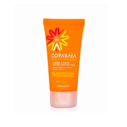 Copabaia Crème visage spf50 haute protection - 50ml