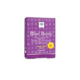 Blue Berry - 60 comprimés