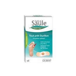 Feuille de Saule emplâtre adhesif  Durillon - x5