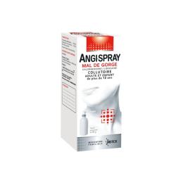 Angispray Mal de gorge - 40g