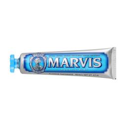 Marvis Dentifrice menthe aquatique - 85ml