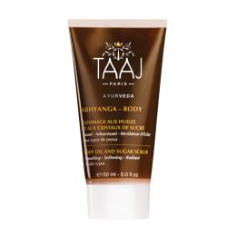 Taaj Abhyanga body gommage huiles et cristaux de sucre - 150ml