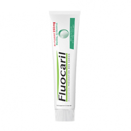 Dentifrice Bi-fluoré 250mg - 125 ml
