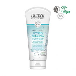 Lavera Basis Sensitiv Hydro feeling BIO - 200ml