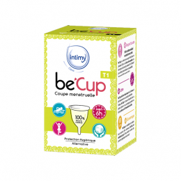 Intimy BeCup T1