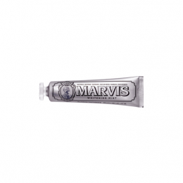 Marvis Dentifrice menthe blanchissante - 10ml