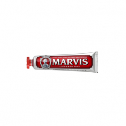 Marvis Dentifrice menthe cannelle - 10ml