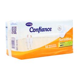 Hartmann Confiance Sensitive protections anatomiques absorption 3  - x14
