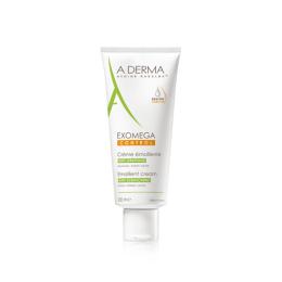Aderma Exomega control crème émolliente - 200ml