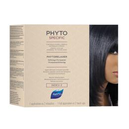 Phytorelaxer défrisage permanent index 2 cheveux normaux & épais