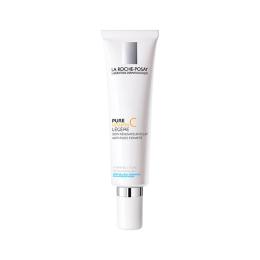 La Roche Posay Pure Vitamin C Légère Crème anti-rides éclat peaux normales à mixtes - 40ml